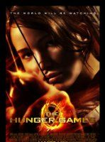 The Hunger Games will play in the ATK IMAX Theatre 3/23/12 - 3/29/12