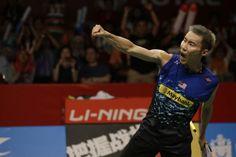 Chong Wei Mara Ke Final Bertemu Chen Long Di Kejohanan Dunia BWF - http://malaysianreview.com/139385/chong-wei-mara-ke-final-bertemu-chen-long-di-kejohanan-dunia-bwf/