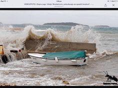 Dalmatia Croatia, Outdoor Furniture, Outdoor Decor, Hammock, Boat, Dinghy, Boats, Hammocks, Hammock Bed