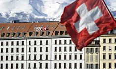 HSBC tax dodges -- Guardian Editorial