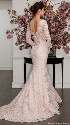 Legends Romona Keveza, Spring 2017 Style L7126 Available at Lace & Bustle Bridal Lafayette, California