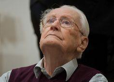 Sobreviviente de Auschwitz celebra el juicio contra exguardia de la SS