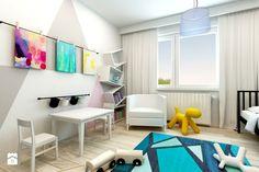 Pokój dziecka - Styl Nowoczesny - design me too