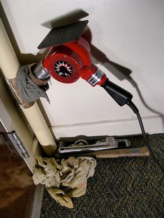 Just when it seems everything in your home is running smoothly, something breaks. It seems like unexpected expenses for home repairs pop up at the worst times.