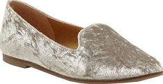 Lucky Brand Carlyn Flat in Mist Velvet Fabric. Simple with clean lines, the Lucky Brand Carlyn Flat is a comfy pick for a casual look. Slip-on Flat heel. #footwear #LuckyBrand #shoes #trendy #stylish #flats