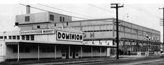 old Dominion store in Toronto, Ontario Scarborough Ontario, Old Country Stores, Old Dominion, North York, General Store, Retail Stores, Toronto, Image Search, Past