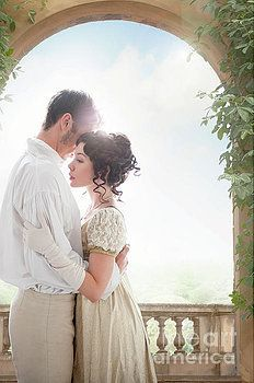 Trevillion Images - The Ultimate Creative Stock Photography Lee Avison regency couple embracing beneath garden archway Lovers Images, Romance Novel Covers, Romance Books, Perfect Wife, Romantic Images, Historical Romance, Historical Images, Book Cover Art, Couples In Love