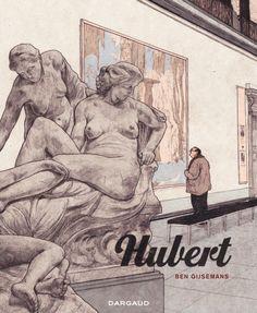 Hubert aime l'art http://www.ligneclaire.info/gijsemans-34371.html