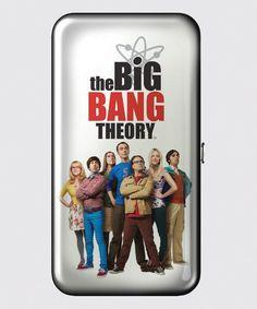 The Big Bang Theory Wallet