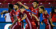 FC Dallas taking advantage of extra rest before US Open Cub quarterfinal matchup with Sporting Kansas City