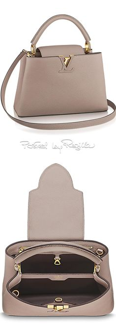 Regilla ⚜ Louis Vuitton                                                                                                                                                                                 More