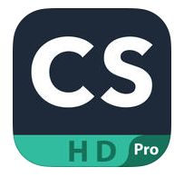 CamScanner HD Pro on the iPad for FREE