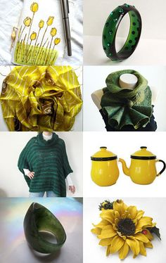 Early Spring Colors by Anna Margaritou on Etsy--Pinned with TreasuryPin.com