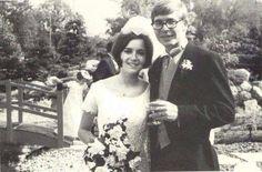 Henry John Deutschendorf, Jr. and Anne Martel Wedding John and Annie's Wedding Day