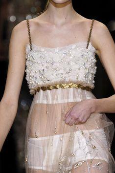 Dolce & Gabbana Fall 2006 - Details