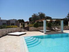 Villa Vesta - Sleeps 11 - Ostuni, Puglia holiday rental