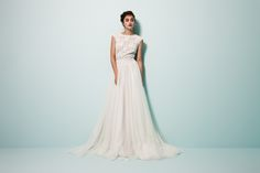 Daalarna.com - Wedding dresses - PEARL 881