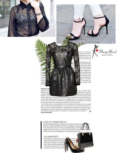 """""""Bez naslova #298"""" by fashion-is-a-style-of-life ❤ liked on Polyvore"""
