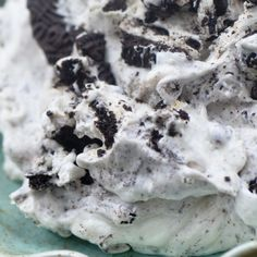Weight Watcher Oreo Fluff 3 PP per serving