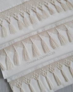Is the charity spent on one's self, family, child and servant. needle lace - Hülya Can Duygu - Needle Lace, Bargello, Lace Design, Embroidered Lace, Clothes Hanger, Charity, Knots, Knit Crochet, Diy And Crafts