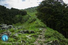 Day 3 Ming Thach to Nagaru