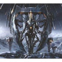 Trivium [Vengeance Falls]. 2013.