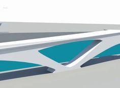 Jennifer Gottlieb Pratt Institute ARCH 612 Animated Analysis Professor Chris Kroner Campo Volantin Footbridge Santiago Calatrava Bilbao, Spain Pratt Institute, Santiago Calatrava, Bilbao, Professor, Arch, Spain, Animation, Teacher, Longbow