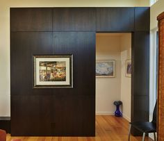 The Seattle Times: Accessible home sits sky high over Seattle vestibule for powder room