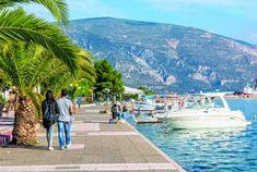 Σαββατοκύριακο, με θαλασσινό αέρα, κοντά στην Αθήνα! Dolores Park, Street View, Travel, Viajes, Trips, Tourism, Traveling