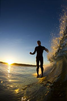 Along for the Ride: Images of local surf legends #surfing
