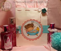Nonna's Craft Corner