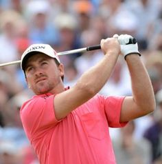 After a solid showing to defeat Thongchai Jaidee in the final of the Volvo World Match Play Championship, Graeme McDowell collected his second trophy in three tournaments as he prepares to tackle the BMW PGA Championship at Wentworth Espn, Baseball Cards, Sports, Hs Sports, Excercise, Sport, Exercise