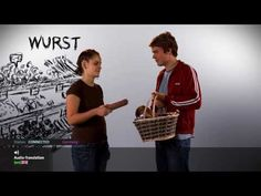 Learn the basics of German language in a couple of minutes. This video is part of a project called Student Life realised by the DAAD in cooperation with the University of Applied Science in Mittweida. More information on www.study-in.de