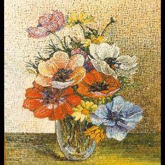 - Micromosaico Filato Romano, Mosaico ed Arti Antiche