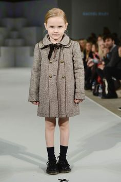 First Global Kids Fashion Week Ever: Fall 2013 – Winter 2014 Designs in Photos