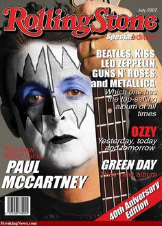 Classic Rolling Stone Magazine Covers | Rolling Stone Magazine Cover
