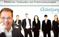 Effektiver Verkaufen mit Potentialaussagen Trainer, Life Hacks, Lifehacks