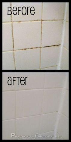 Banyolar genellikle temizlik konusunda en sevilmemedik ama en çok ihtiyacımız olan bir yerdir. Eğer banyonuzun temizliğini boş verirseniz özellikle köşe başlarında ve yarıklarındaki kirler başını a…