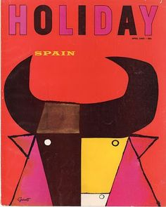 Holiday magazine cover.  deliciousindustries.blogspot.com