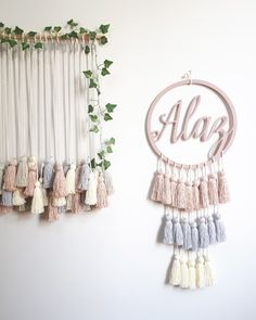 Those who set out for Alaz baby . hospitalroom home accessories sewing Those who set out for Alaz baby . hospitalroom home accessories sewing Nursery decor or kids room decor from SS Diy Home Accessories, Bedroom Accessories, Boho Nursery, Nursery Decor, Room Decor, Diy And Crafts, Arts And Crafts, Macrame Projects, Macrame Patterns