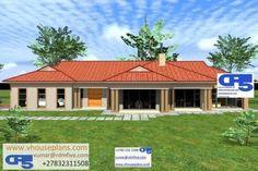 House Layout Plans, House Layouts, House Floor Plans, Single Storey House Plans, House Plans South Africa, Port Elizabeth, Contemporary House Plans, Site Plans, Garage Plans