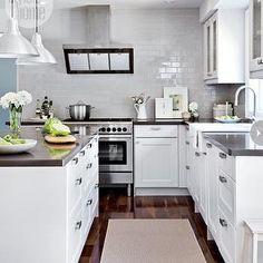 Ikea Kitchen Gray creating an ikea kitchen island | kitchens, kitchen soffit and