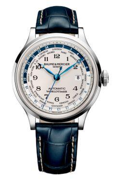Capeland 10106 automatic watch for men - buy Baume et Mercier