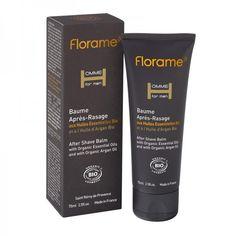 Le baume, à la texture gel-crème, léger et non gras, est un véritable soin de repos pour la peau.