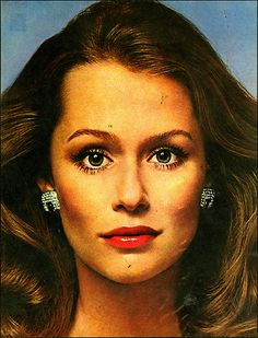 Lauren Hutton. by Richard Avedon. c. 1973