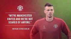 United all the way