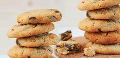 Το πετυχημένο περιοδικό μαγειρικής στον υπολογιστή, tablet ή κινητό σου! Αγαπημένες συνταγές από επώνυμους σεφ μαζί με τιπς και συμβουλές για την κουζίνα! Biscuits, Cookies, Sweet, Desserts, Recipes, Food, Tailgate Desserts, Deserts, Rezepte