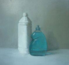 Galerie GNG - Marion Tivital's last work