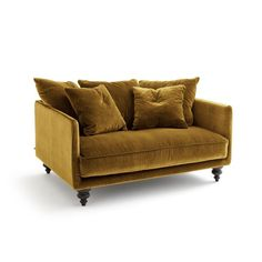 Discover recipes, home ideas, style inspiration and other ideas to try. Couch Furniture, Sofa Chair, Armchair, Color Test, Modern Country, Dream Rooms, Furniture Inspiration, Love Seat, Bedrooms