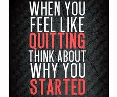 19 Inspirational Fitness Quotes That Will Get You Moving | Look